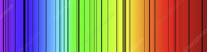 Absorption Spectroscopy for Mercury