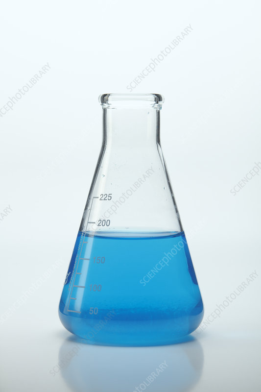Copper Sulfate Solution