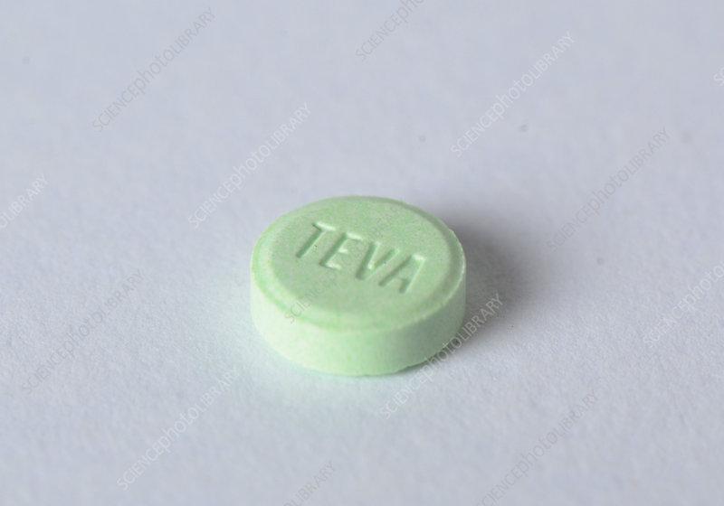 Clonazepam 1 mg