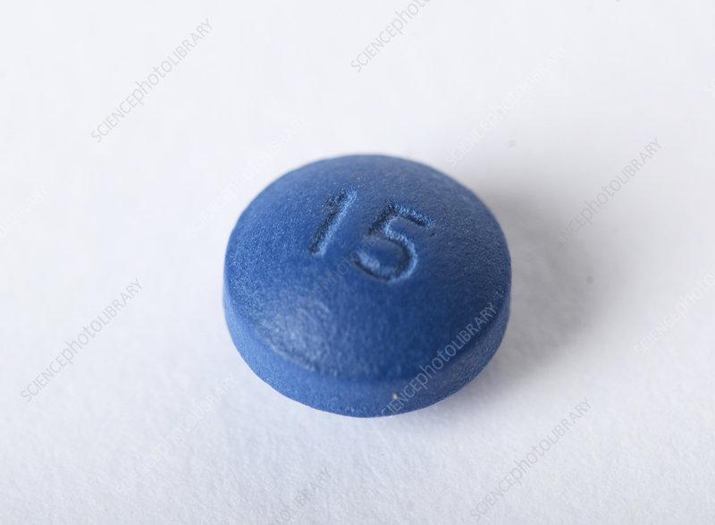Morphine Sulfate ER