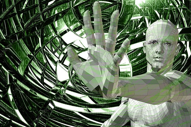 Net Neutrality, illustration