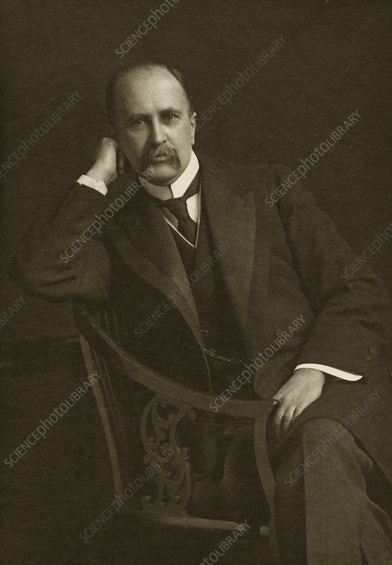 William Osler, Canadian physician
