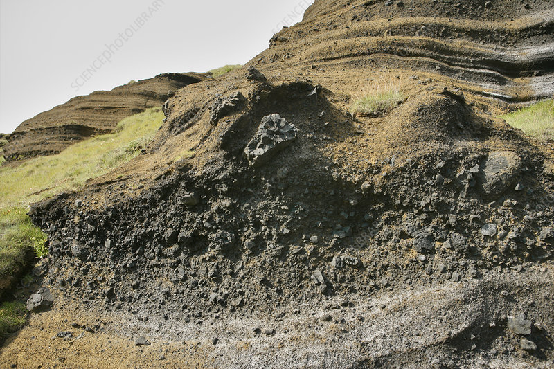 Conglomerate Formation