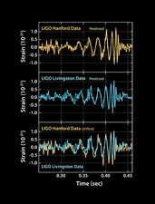 Gravitational wave signals