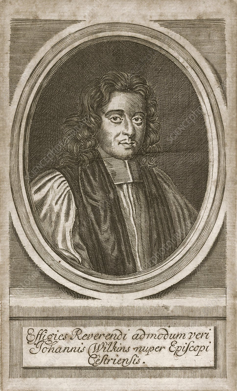John Wilkins, English natural philosopher
