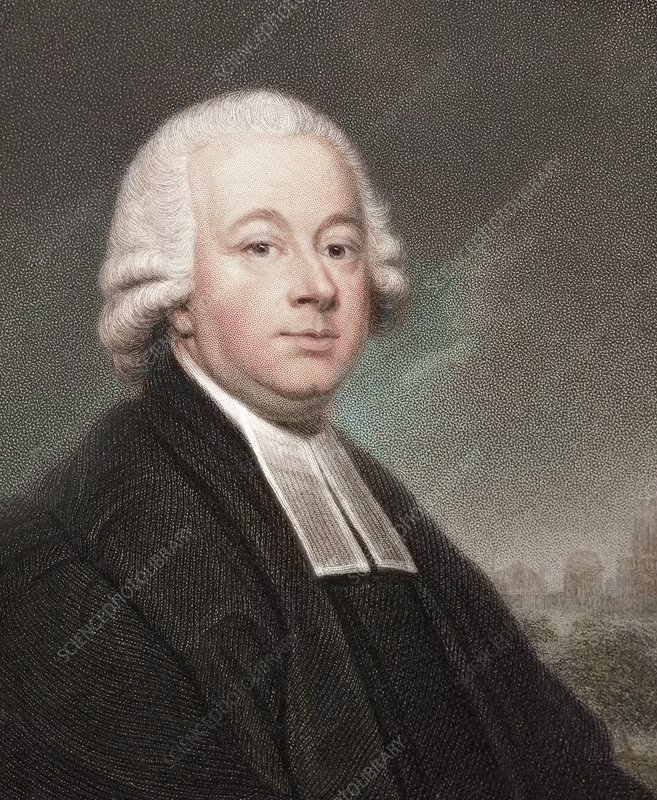 Nevil Maskelyne, British astronomer