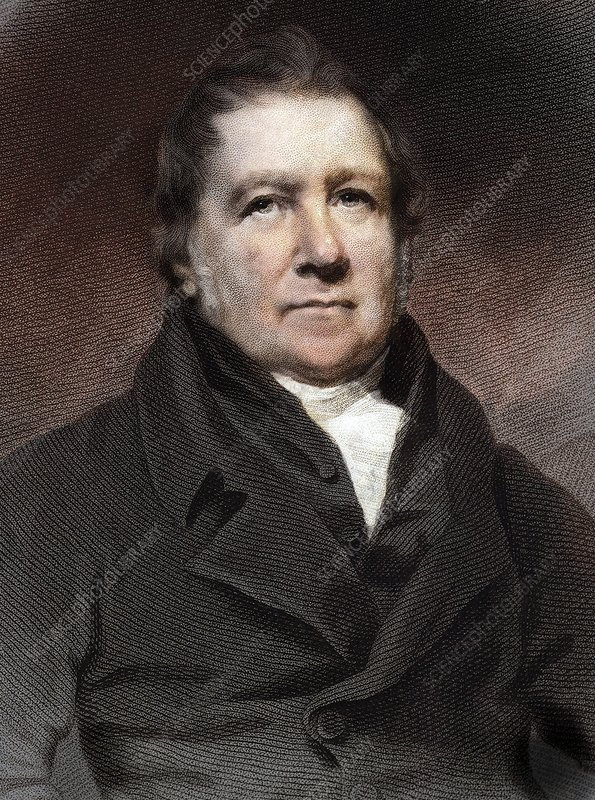 John Playfair, Scottish geologist