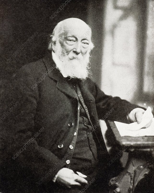 William Tegetmeier, British naturalist