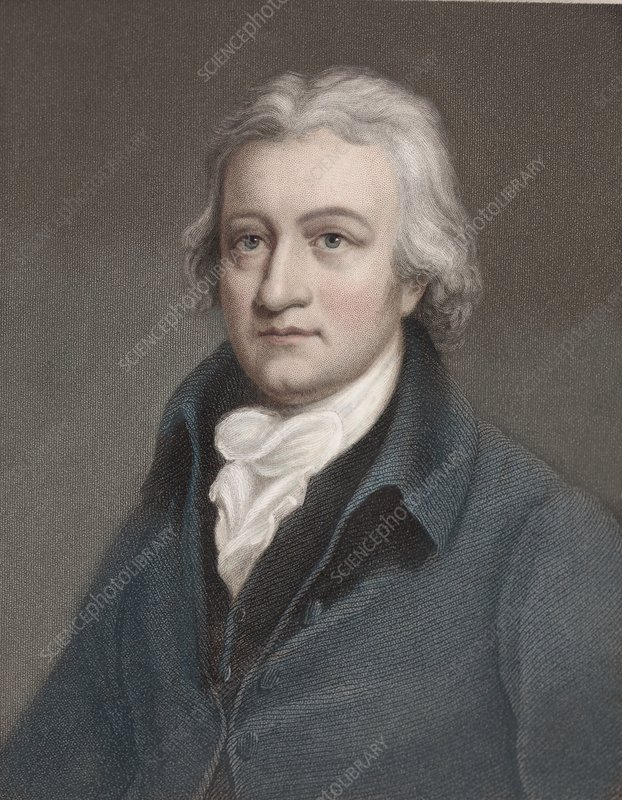 Edmund Cartwright, British inventor