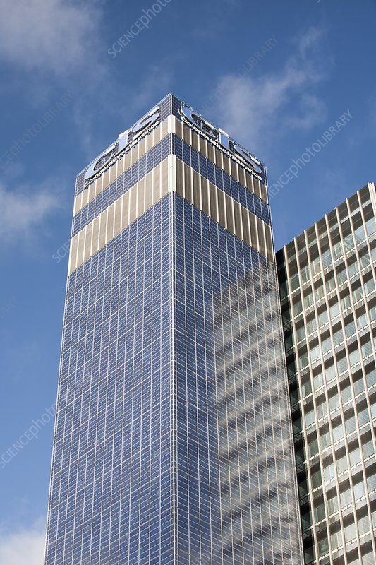 Cooperative CIS Tower, Manchester, UK