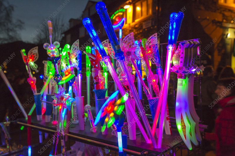 Neon light toys for sale