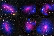 Galaxy clusters and dark matter