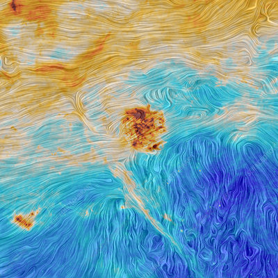 Magellanic Clouds magnetic field