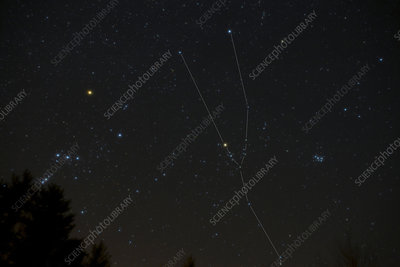 Taurus Constellation