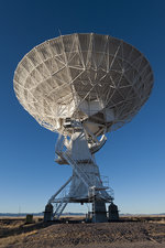 Antenna at Very Large Array