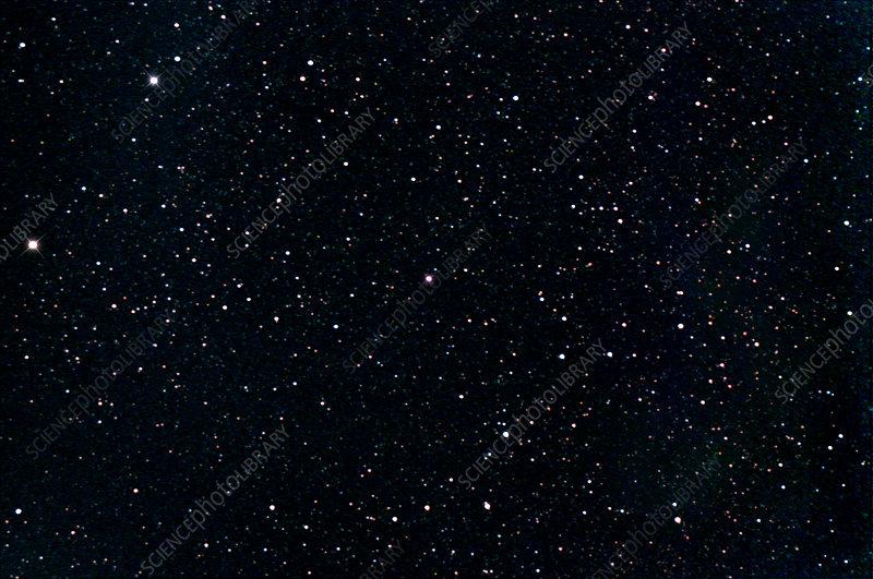 Nova in Sagittarius, 2012