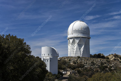 Kitt Peak National Observatory, Arizona