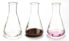 Potassium permanganate titration