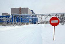 Spent nuclear fuel storage, Russia