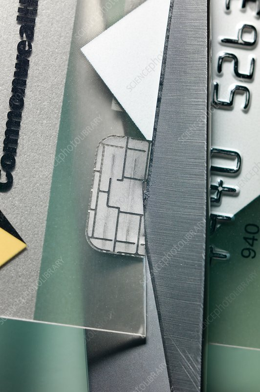Expired credit card