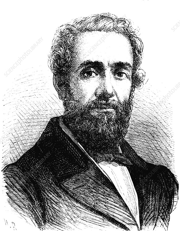 Jules Degousee, French engineer