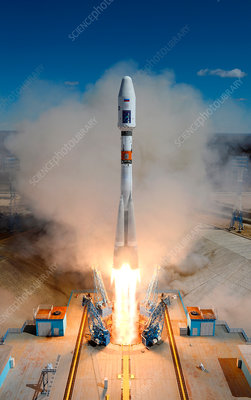 Vostochny spaceport first launch, 2016