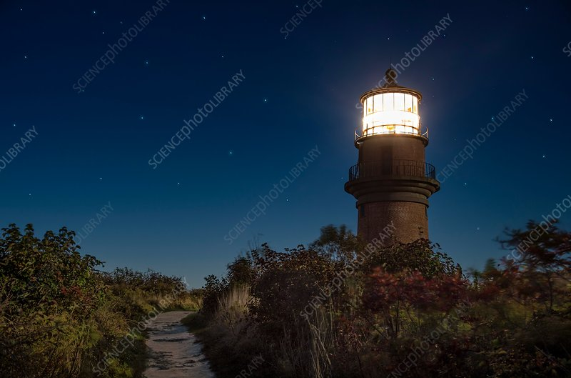 Gay Head Light, Martha's Vineyard, USA
