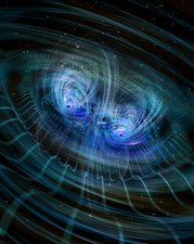 Black hole merger and gravitational waves