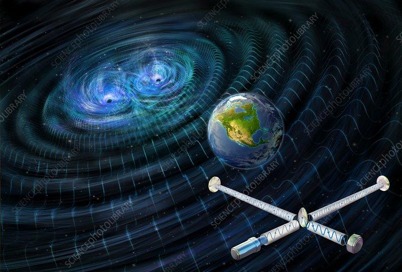 mass gravity wave photos ile ilgili görsel sonucu