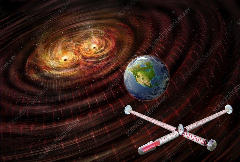 LIGO detection of gravitational waves