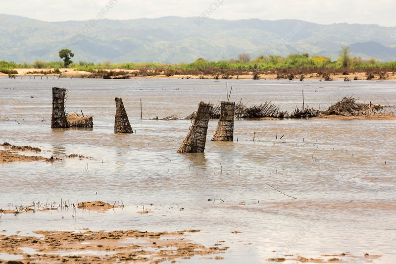Malawi Floods, 2015