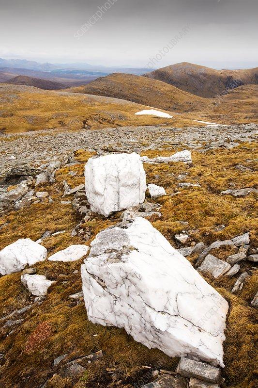 Seana Bhraigh, Scottish Highlands, UK