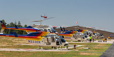 Grand Canyon sightseeing helicopters