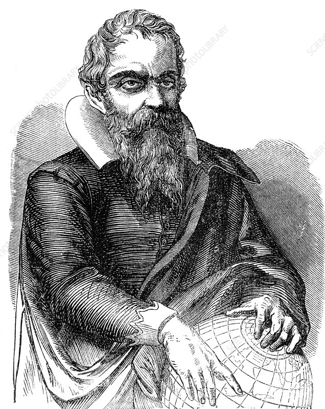 Galileo Galilei, Italian Polymath
