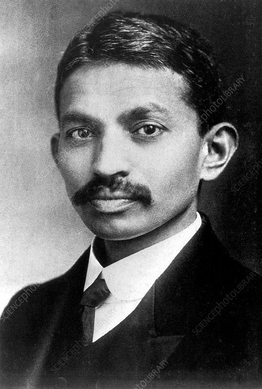 gandhi self reliance Gandhi advocated a simple, humble and unassuming lifestyle he had lived  he  expanded women's rights, religious tolerance, and economic self-reliance.
