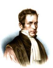 Rene Laennec, French Physician and Inventor