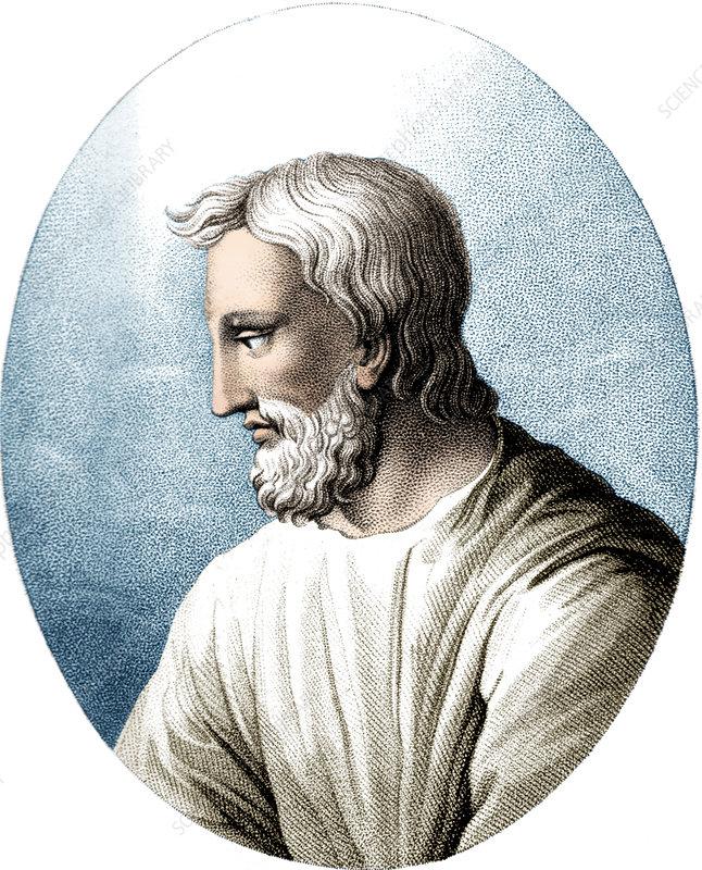 Pedanius Dioscorides, Greek Physician