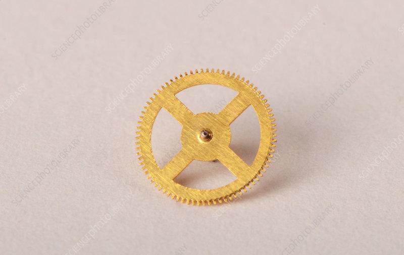 Wrist Watch Gear