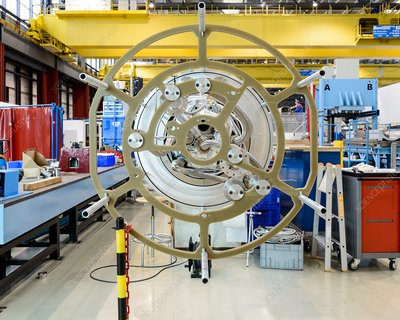 Large Magnet Facility at CERN