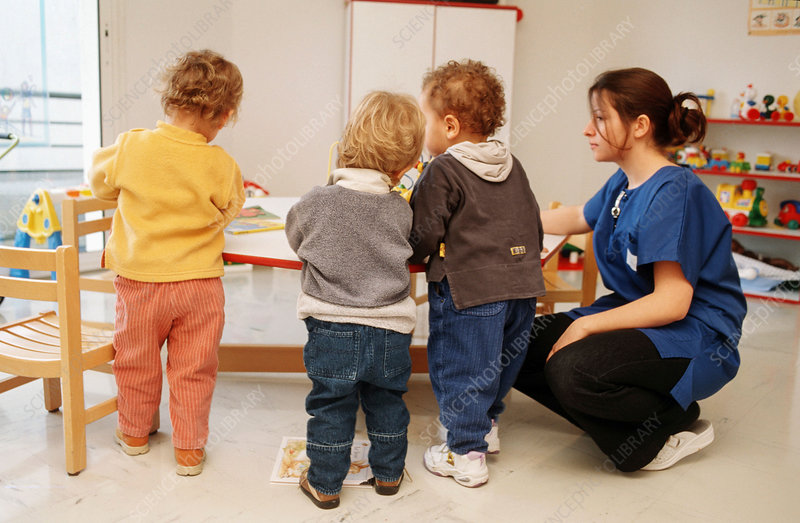 Child Care and Protection