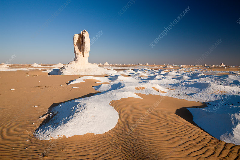 White Desert National Park