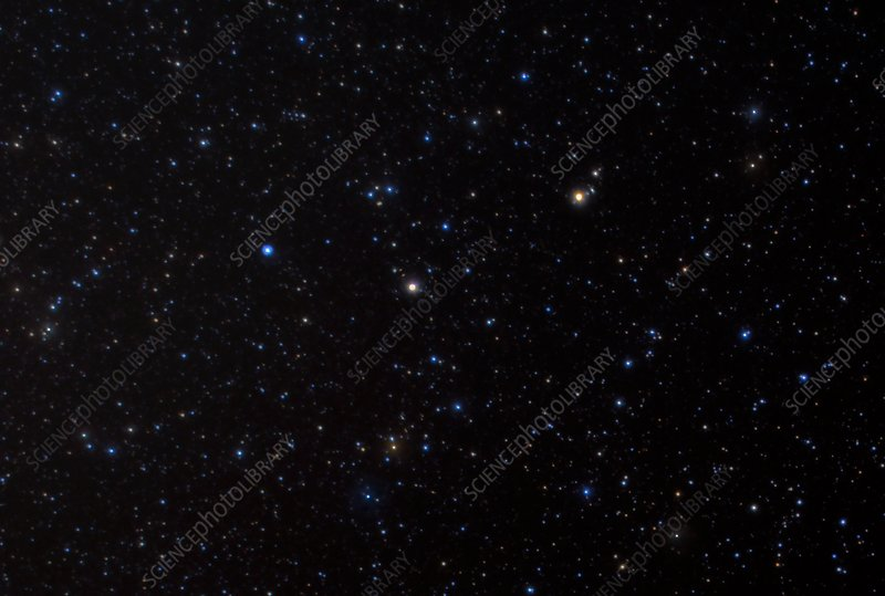 Constellation of Leo Minor