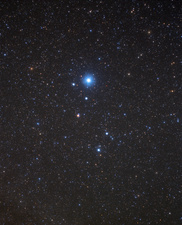 Constellation of Lyra
