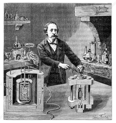 Berthelot and thermodynamics, 19th century