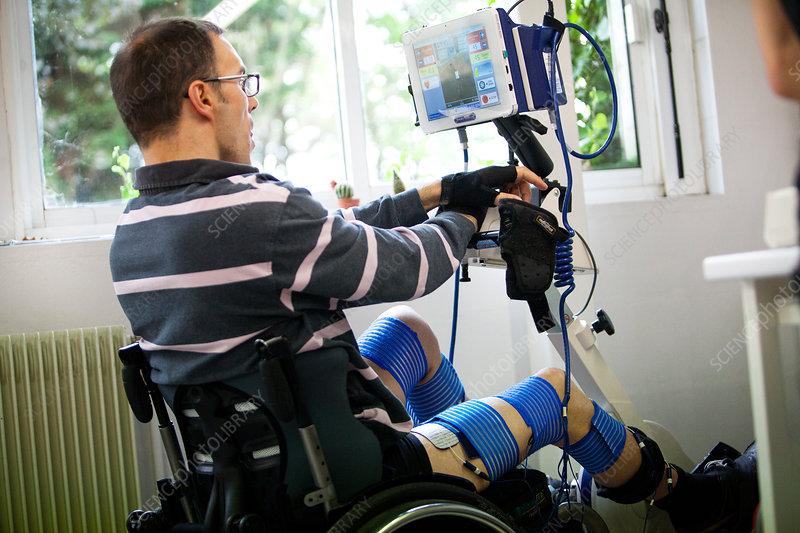 Bionics research