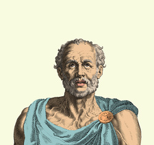 Seneca the Younger, Ancient Roman Philosopher