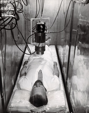 Radiation Experiment