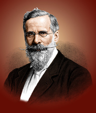 William Crookes, English Physicist