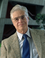 Robert Wilson, American Physicist