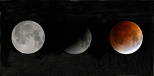 Total Lunar Eclipse, 2007